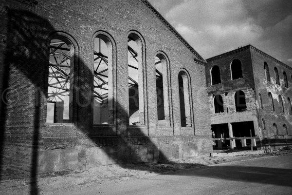 Axel Heides Gade 1 på Islands Brygge